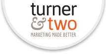 Turner & Two Marketing